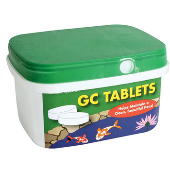 BioSafe GreenClean tabs 3lb 38 count