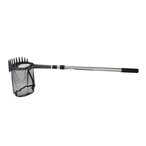 Aquascape Pond Shark Pro Net with Extendable Handle