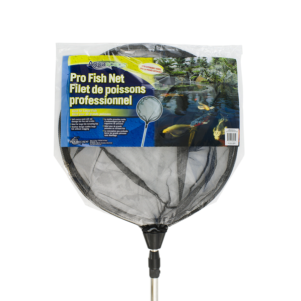 Aquascape Pro Round Head Fish Net