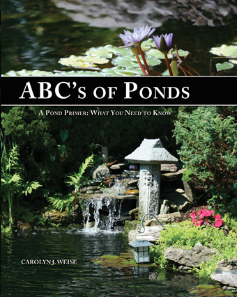 ABC's of Ponds Book