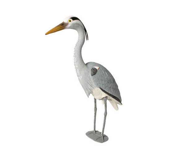 Aquascape Blue Heron Decoy (2 legs)