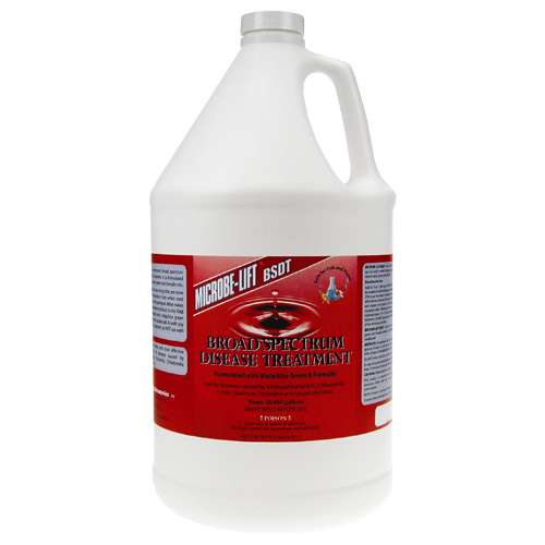 Microbe-Lift Broad Spectrum Disease Treatment 1 gal.