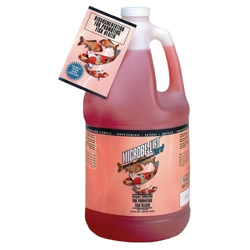 Microbe Lift TheraP gallon