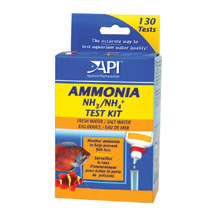 API Ammonia Test Kit  #LR8600