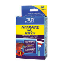 API Nitrate Test Kit  #LR1800