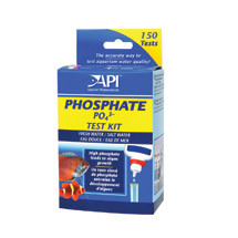 PondCare Liquid Phosphate Test Kit  #63L