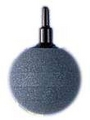 50mm 2 inch ball airstone