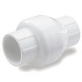 PVC Swing Check Valves Slip x Slip