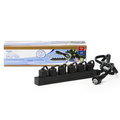 Aquascape 6-Way splitter for Transformer