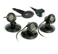 Atlantic LED Pond light 3 pack 1.6 watt