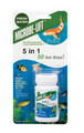 Microbe-Lift 5 in 1 Pond Test Kit 50 Strips